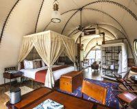 steampunk bedroom design,steampunk interior design ideas,luxury camping bedroom,bed canopy steampunk,luxury resort interior design,
