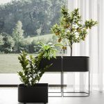 designer pots and planters,metal pots for flowers,indoor plant stand ideas,interior decoration flower pots,interior pots for plants,