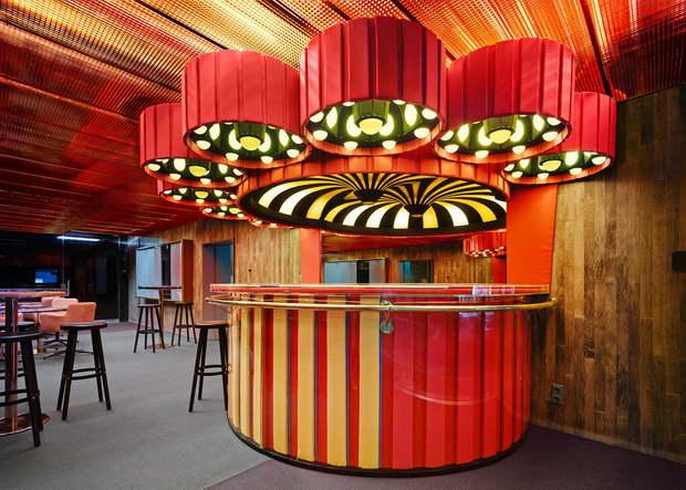 vorwerk supports art project at schmela haus archi. Black Bedroom Furniture Sets. Home Design Ideas