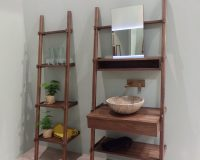 natural bathroom ideas,wooden bathroom design,designer bathroom furniture,milano design fair,milano design week events,