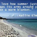 Motivational Summer Quotes and Sayings
