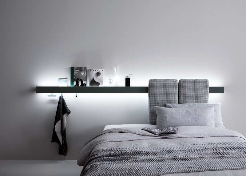 Photo Gallery:Bedroom Furniture Design U2013 Groove, Innovative Bed System Images