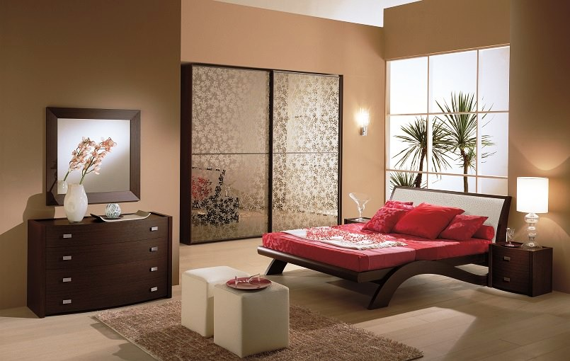 bed side table color in home and garden design archi living 29869
