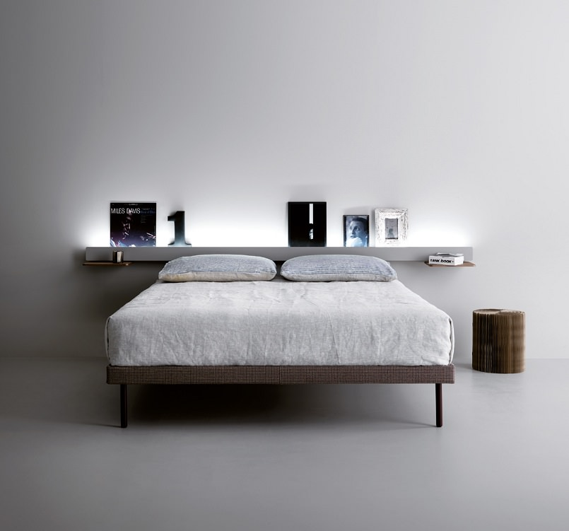 Bedroom Furniture Design U2013 Groove, Innovative Bed System Idea