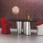 cristina jorge de carvalho interior design the new atelier and showroom archi. Black Bedroom Furniture Sets. Home Design Ideas