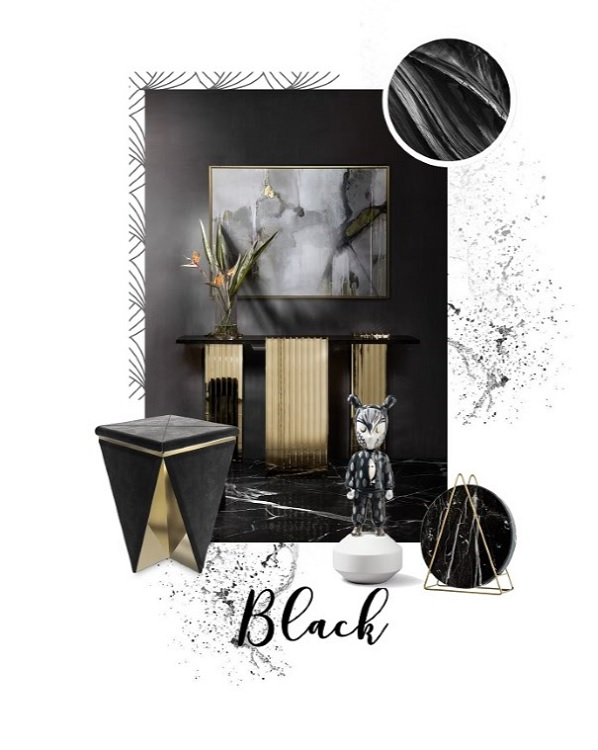 black,black color,gold,gold color,white and black,black and white,black and white design,neutral color scheme,neutral colors,neutral color palette,trendy colors,design trends,Luxxu,luxury furniture brands,luxury furniture,high end furniture,luxury homes,luxury interior,luxury apartments,luxury apartment design,luxury design,luxury lighting,luxury lamps,lighting,lighting design,lighting design ideas,ambient light,light features,lamp,lamp design,
