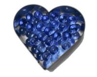 Blue Heart, Heart, Blue Color, Modern Art, Art Ideas, Love, Design Inspiration, Interior Décor