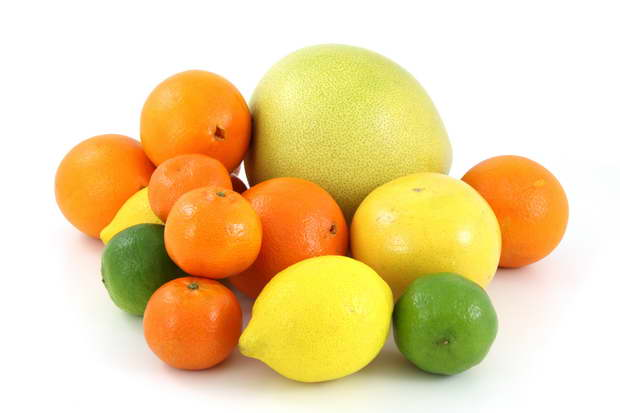 yellow-orange and dark-green fruits and vegetables are a good source of,citrus fruits are rich in,health benefits lemon zest,healthiest fruits for breakfast,fruits that protection skin from aging,