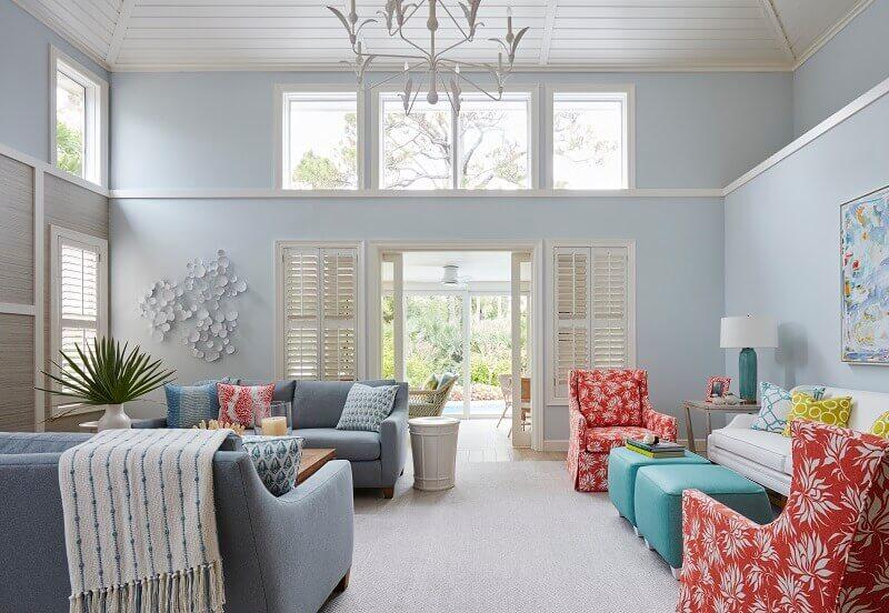 coastal style living room decor ideas,modern beach house décor,how to decorate beach house,décoration style maritime,coastal style home décor,