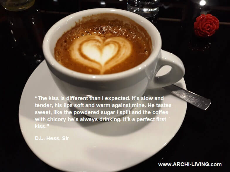 d.l. hess quotes,love quotes related to coffee,first kiss quotes images,inspirational coffee photo quotes,romantic quotes about coffee,