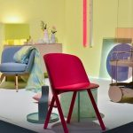imm cologne furniture fair 2019,interior design trends,trendy colors in 2019,modern chair ideas,trendy chairs,