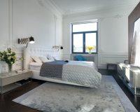 white bedroom design,contemporary furniture ideas,interior design in ukraine,mid-century lighting fixtures,interior designer kiev,