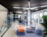 workspace design ideas,trendy office,modern office chair,modern office showroom,designer workplace furniture,