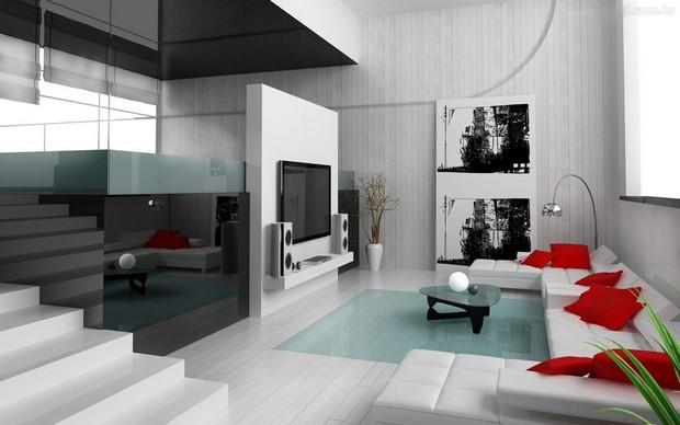 Design Inspirations – Artwork for Your Living Room | Archi-living.com