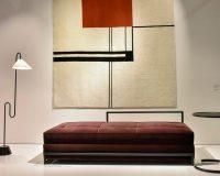 interior design trends 2019,imm cologne designers market,sofa design two seater,trendy colors,lamp design ideas,
