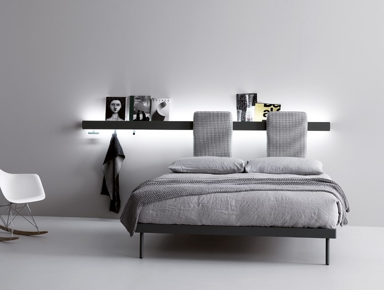 Captivating Photo Gallery:Bedroom Furniture Design U2013 Groove, Innovative Bed System Design