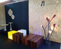 a1 format namještaj,ada kezic dizajn,wooden coffee tables with led lights,modern coffee tables wood,floral floor lamp,