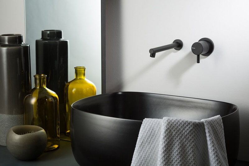 black wash basin design,modern bathroom wash basins,what your favorite color reveals about you,favorite color black personality,black color and psychology,
