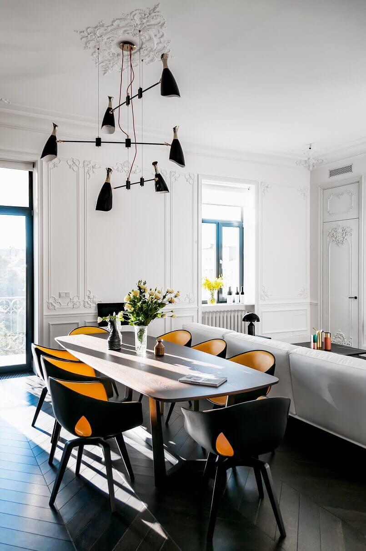 mid-century dining lighting,designer dining room lamp,contemporary interior designers,dining room design ideas,modern dining furniture,