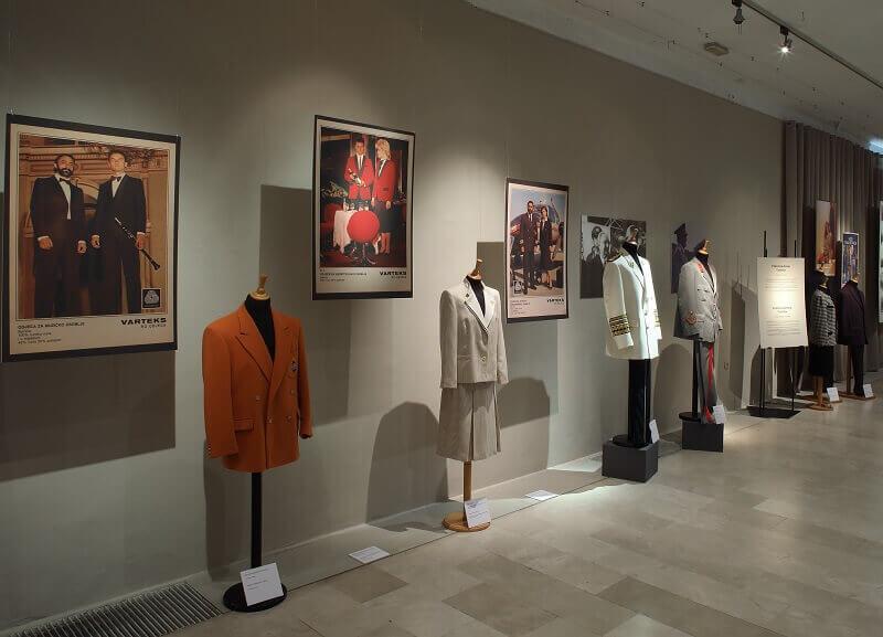 muzej za umjetnost i obrt izložba,best croatian fashion brands,museum exhibition design,fashion exhibitions europe,croatian exhibition designers,