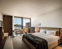 grand park hotel rovinj rooms,luxury hotel room with balcony,lissoni associati milano design architettura,interior design hotel room,rovinj luxury accommodation,