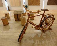 galekovic parketi,wooden bicycle decoration,croatian hardwood flooring,proizvođači parketa u hrvatskoj,parquet flooring decorating ideas,