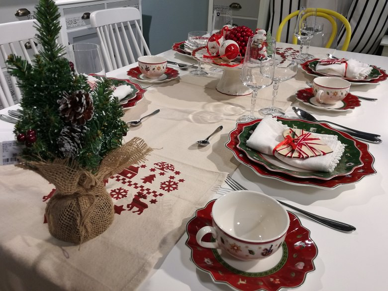 Holiday Table Decorating Ideas Part - 39: Creative Workshop U2013 Holiday Table Decorations