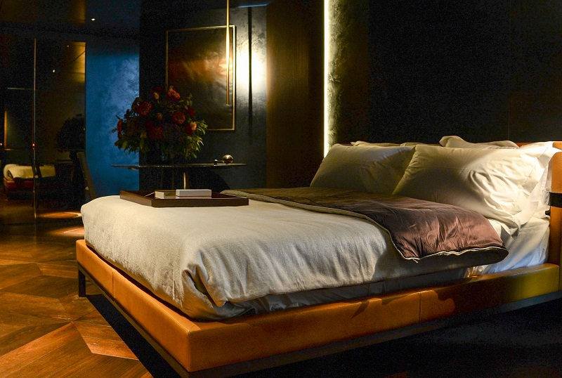 Sleep hotel design event design trends hotel room hotel room design. Hotel Room Design   How to be Loved   Archi living com