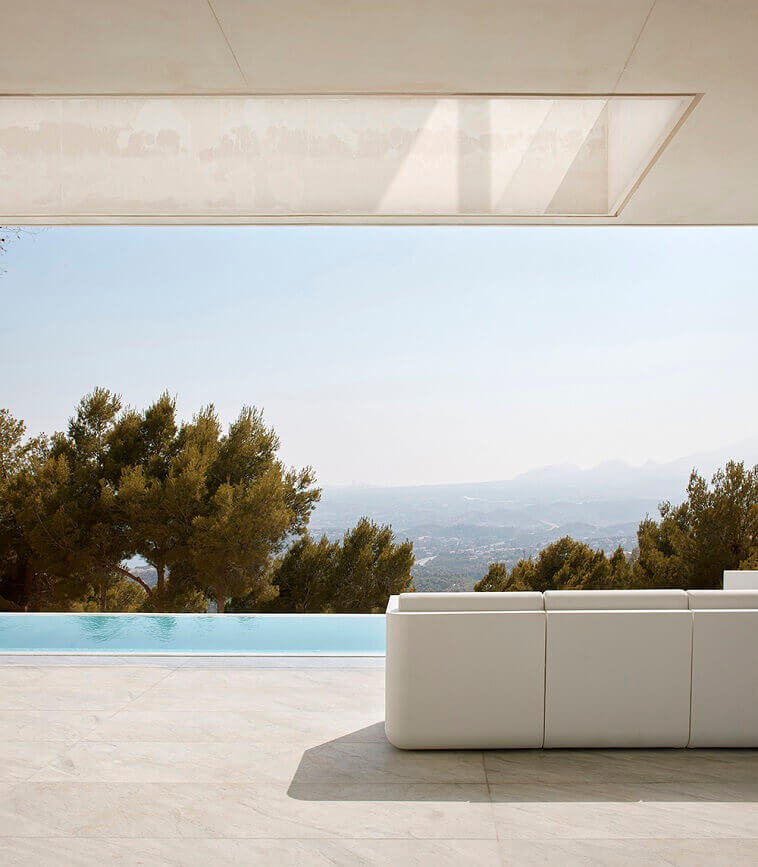 house with a sea view,contemporary garden homes,mountain houses,contemporary outdoor furniture,contemporary residential architecture,