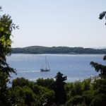 Romantic Travel Destinations – Hvar and Santorini Islands