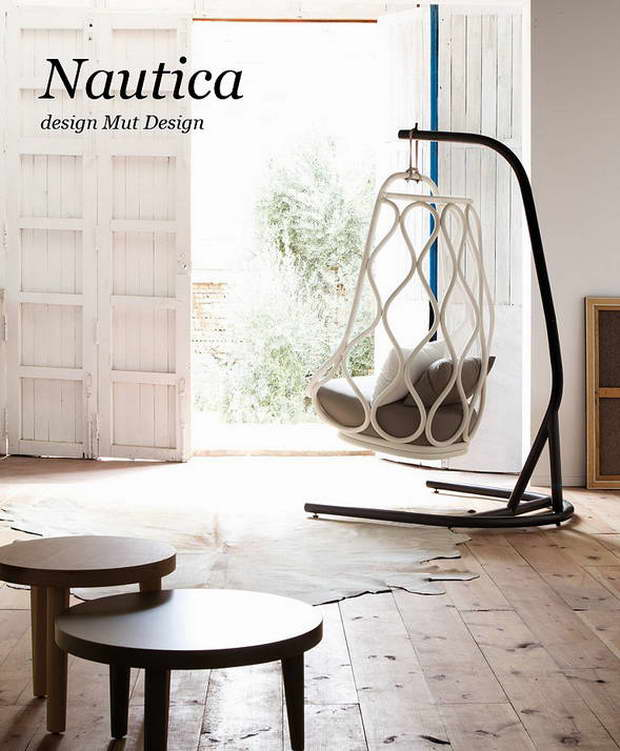 Pleasant Nautica The New Wave Of Rattan Archi Living Com Gmtry Best Dining Table And Chair Ideas Images Gmtryco