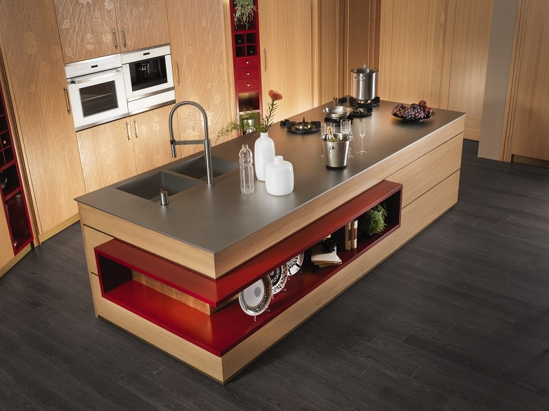 Clic Kitchen Design Italian Decor Martini Mobili Press Terzomillennium
