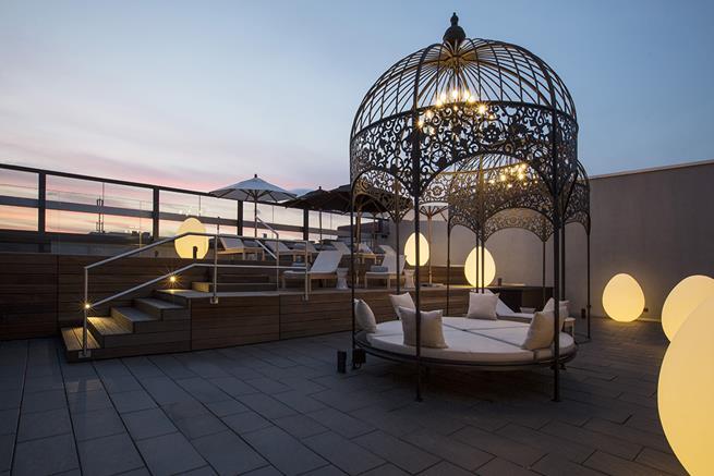 Kameha Grand Zurich Hotel By Marcel Wanders Archi Living Com