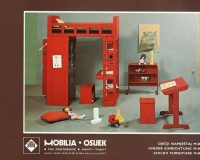 kids room design,furniture design exhibition Croatia,history of design,museum of arts and crafts Zagreb,red furniture ideas,