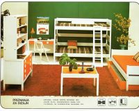 childrens room ideas,orange and green interior design,design exhibitions Zagreb,cultural attractions in croatia,cultural things to do in croatia,