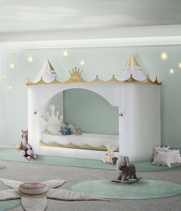 Kids Room Creative Ideas For Christmas Decorations Archi Living Com
