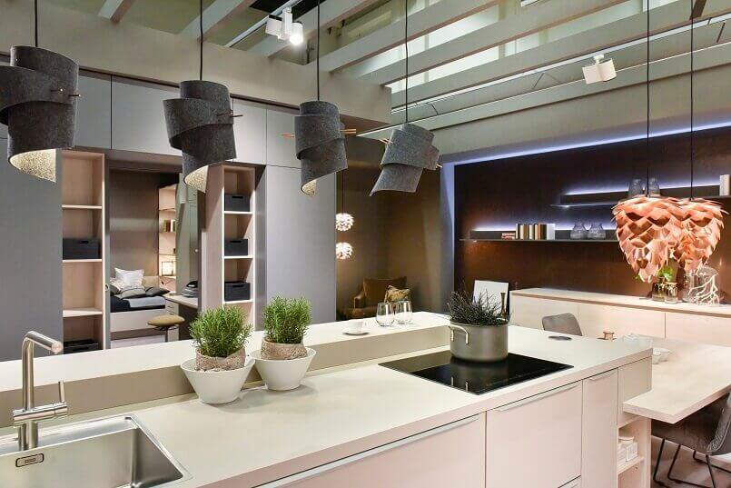 Interior Design Trends of imm cologne 2019 | Archi-living com