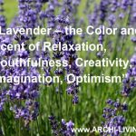 Fragrant Lavender Quotes and Sayings