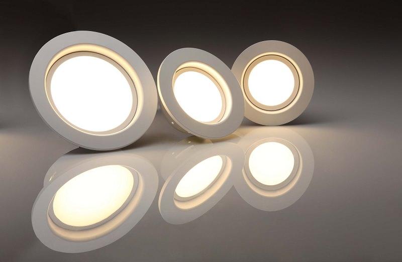 Light Emitting Diodes Led Lighting