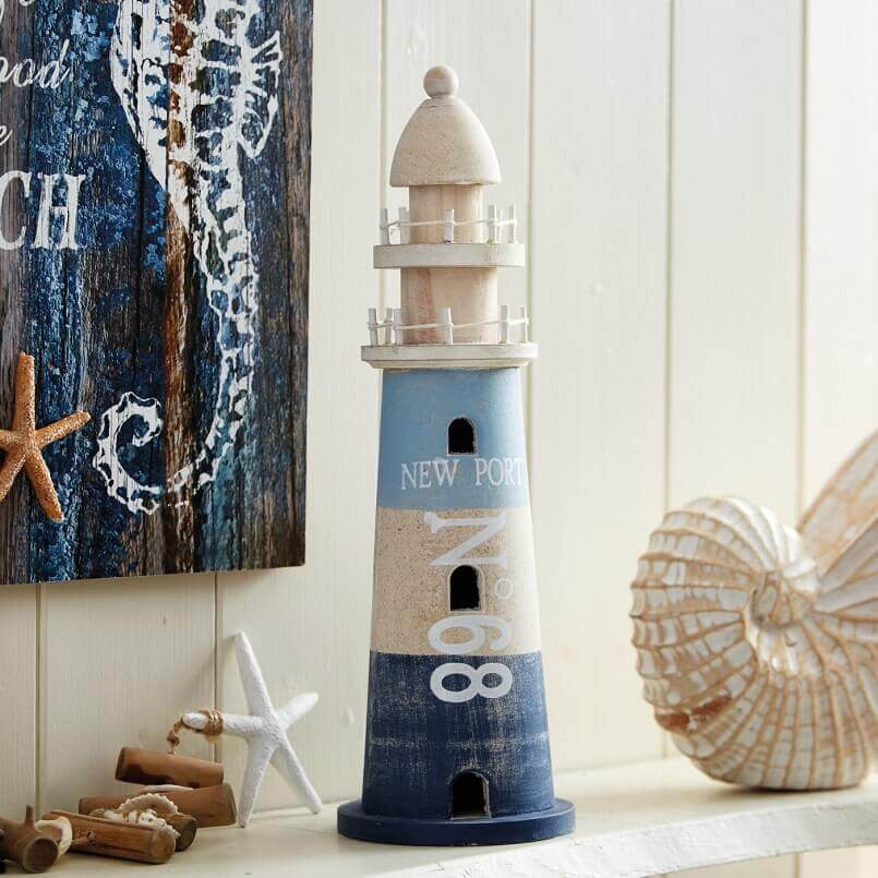 Decorate A Nautical Themed Home Archi Living Com