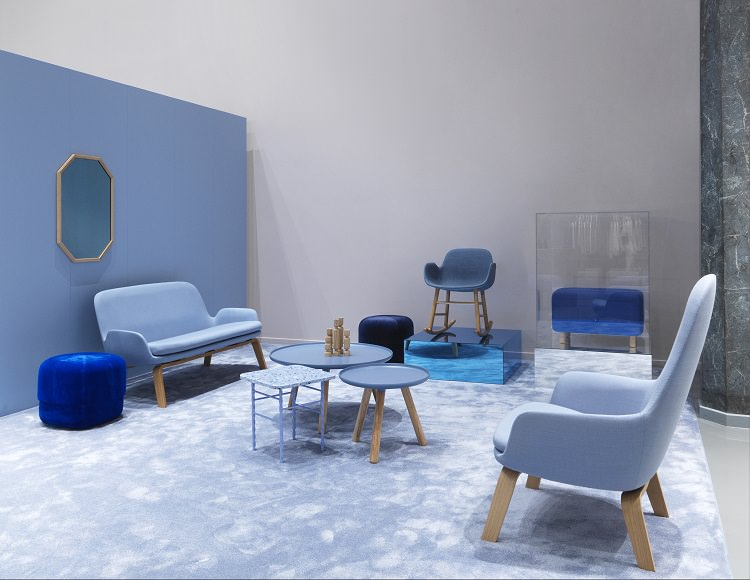 Heimtextil 2018 design trends the megatrend of for Interior design messe