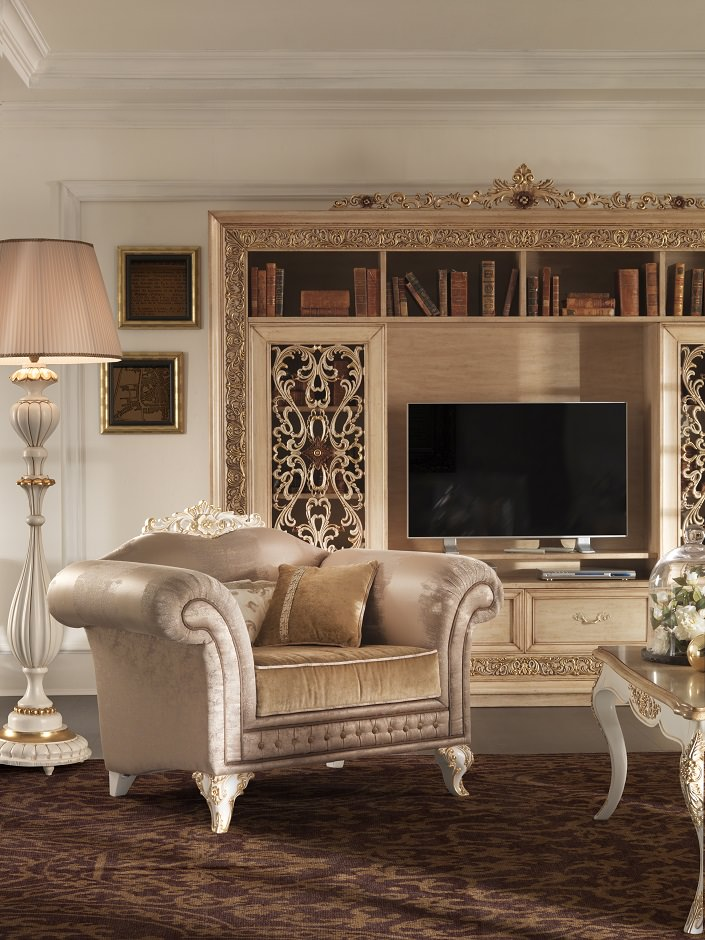 Charmant Luxury Furniture   Gran Guardia By Francesco Pasi