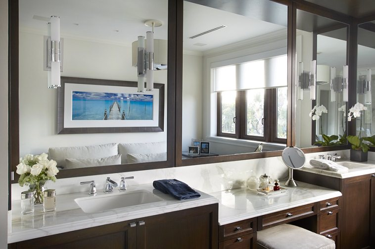 Smart Home Design Ideas - Traditional Meets Contemporary Style ...