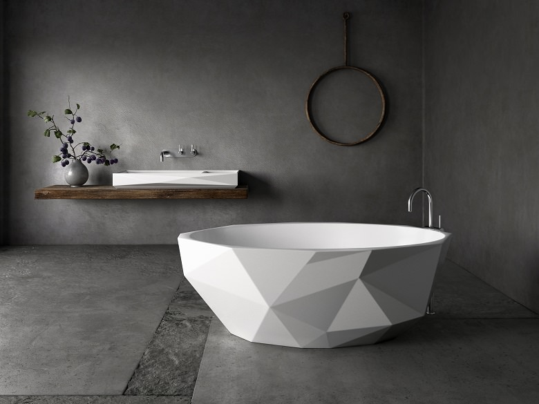 Photo Gallery:Luxury Bathroom Design U2013 The Bijoux Collection By Kelly Hoppen