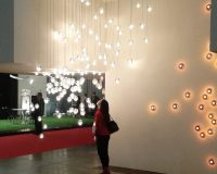 Danica Maricic,designer lamps,designer lighting,luxury lighting brands,salone del mobile design,