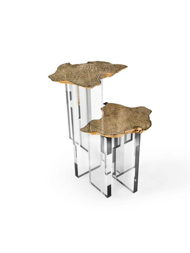 monet side table,luxury side table designs,boca do lobo side table,luxury designer furniture brands,furniture high end contemporary,