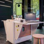 mobile computer desk on wheels,mobile home office ideas,award winning office furniture europe,croatian home office furniture manufacturers,home office furniture berlin,
