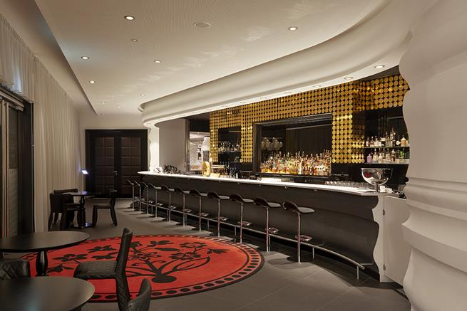 Kameha grand zurich hotel by marcel wanders archi Grand home furniture dubai