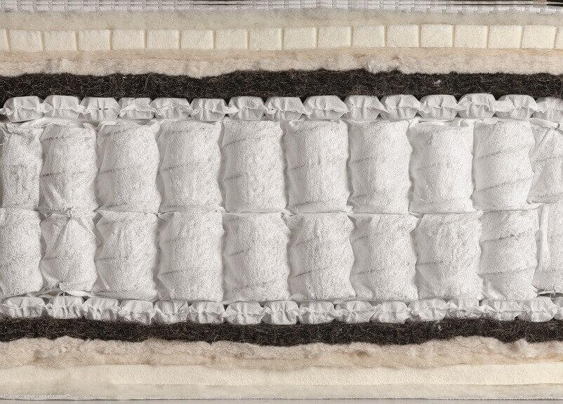 cotton and hemp mattress,latex cashmere mattress,horsehair bed mattresses,natural fibers mattress,better sleep mattress,