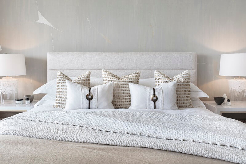bedroom ideas in neutral colours,contemporary style homes interior,how to design interior in neutral colors,luxury apartments design ideas,luxury bedroom decorating ideas,